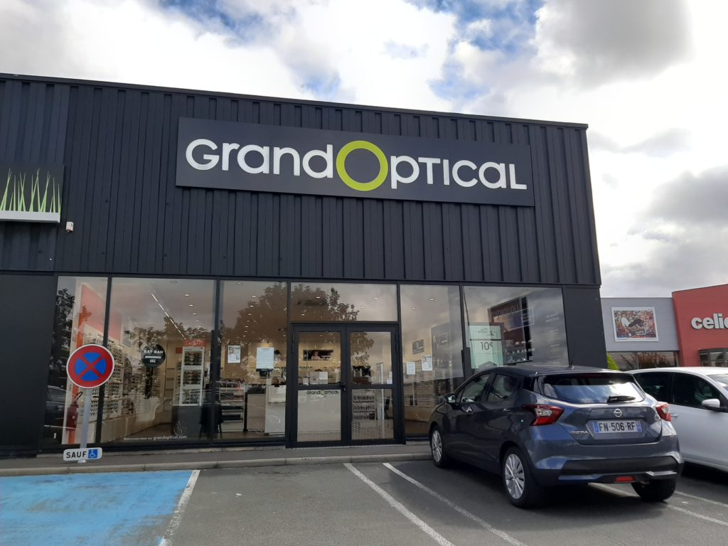 Grand Optical Niort